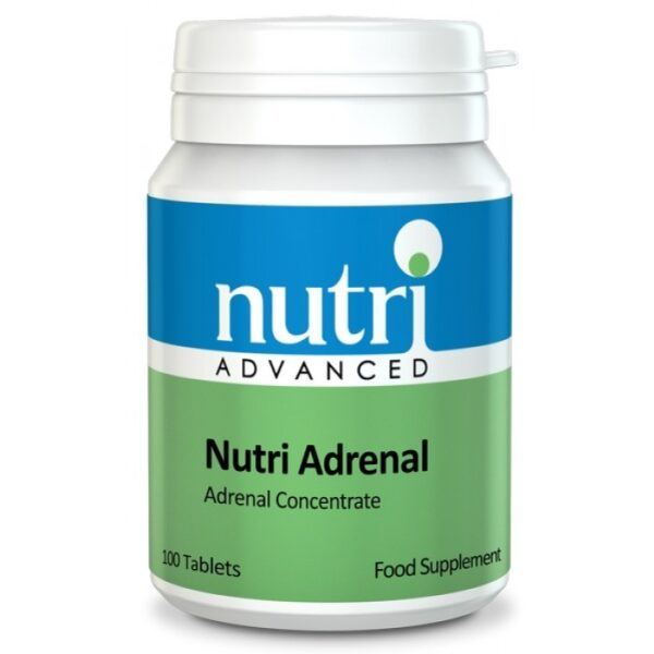 Nutri Adrenal