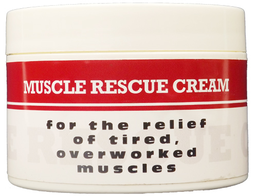 Muscle Rescue.